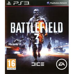 Battlefield 3 En Español - Mza Games Ps3
