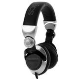 Auricular Technics Rp-dj1205 Estéreo Alta Fidelidad Eps