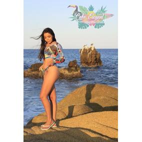 Bikini / Traje De Baño.