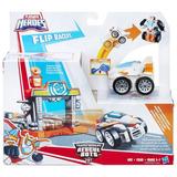 Playskool Heroes Transformers Rescue Bots Flip Racers Airpor
