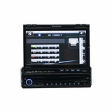 Receptor Multimedia Booste Bmtv-9750dvusbt 7 Tv/sd/usb