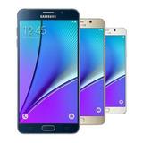 Samsung Galaxy Note 5 16mpx 32gb 4g Envío Gratis Liberado.