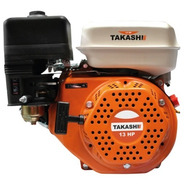 Motor 13 Hp 4 Tiempos Takashi