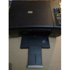 Impressora Multifuncional Kodak Esp 3250 Com Defeito + Fonte