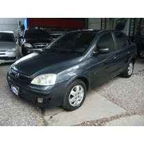 Chevrolet Corsa Ii 1.8 At 2008 ***juan Manuel Autos***