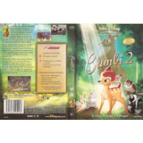 Bambi 2 Dvd Walt Disney Clasico Dibujo Animado