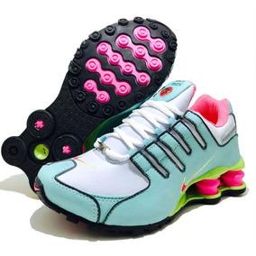 Tênis Nike Shox Nz Feminino Promoção Frete Gratis