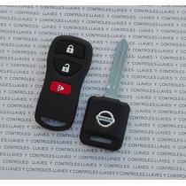 Oferta Llave Y Control Nissan Quest 04 05 06 07 08 09 10