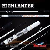 Caña Sumax Highlander 4.20