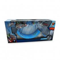 Kit Skate De Dedos Avengers Vingadores Toyng
