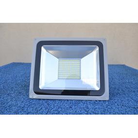 Reflector Led 100w Lampara Proyector Foco 100 Watts 127v
