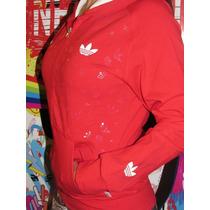 Campera Friza Adidas Mujer Al Pais Mayor