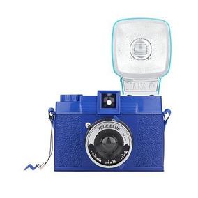 Lomography Diana F+ Medium Format Flash Camera, 75mm Lens, T