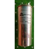 Capacitador De Arranque Marcha 50+5 Mfd 370/440v N*u*e*v*o