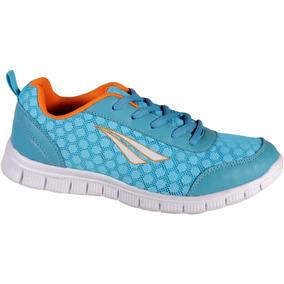 Zapatillas De Mujer Running Penalty Mod Mikonos