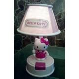 Accesorios Para Cuarto Niña Bello Regalo Hello Kitty
