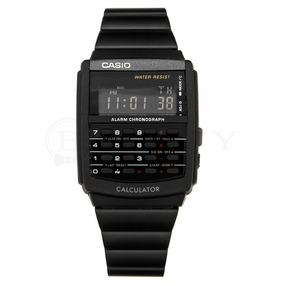 58a6ff5bbe6 Relogio Casio Vintage Calculadora - Relógio Casio no Mercado Livre ...