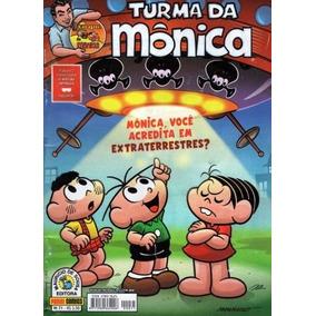 Cantinho Da Leitura Gibis Da Turma Da Mônica - 40 Gibis