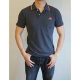 Camisetas Polo En Algodon