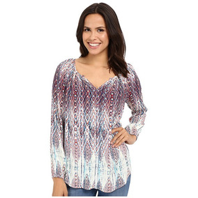 Shirts And Bolsa Karen Kane Print 86495