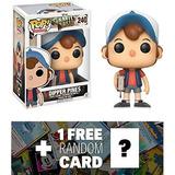 Dipper Pines: Funko ¡popular! Animación X Gravity Falls...
