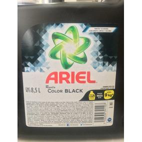 Ariel Detergente Líquido Para Blancos Y Negros 8.5 Litros