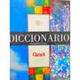 Diccionario Enciclopedico Ilustrado Clarín