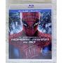Blu-ray Sorprendente Hombre Araña 3d The Amazing Spider Man
