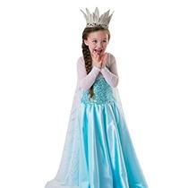 Loel ® Inspirado Vestido De Traje De La Muchacha Reina De L