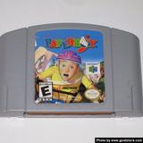 Nintendo 64 Paperboy Ahora 50% Off Ventamvd Feliz Dia Mamá !