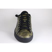 Zapatos Puma Basket Para Dama Originales