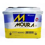 Bateria Moura Peugeot 208 308 408 508 12x75 M26ad Original