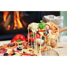 Mejora Tu Pizza, Harina De Semola Especial Para Pizzas 14kg