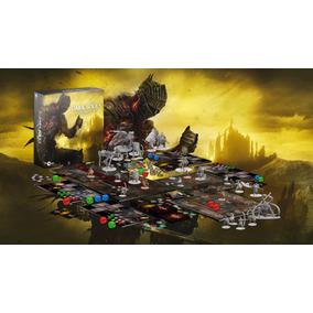 Dark Soul The Board Game Juego De Mesa Único