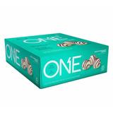 One Bar White Chocolate Truffle - Lançamento Nos Eua