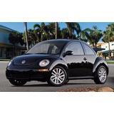 Manual De Taller Y Servicio Volkswagen Beetle 1998 2008