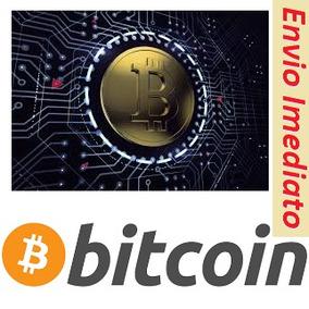 Bitcoin 0.007 Btc - Compre Biticoin - Envio Rápido