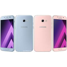 Samsung A5 2017 Dualsim Fullhd 5.2 3gb Ram 32gb 16mp Huella