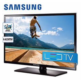 Tv Samsung 32 Led Serie 4 Se Aceptan Cambio Por Moto