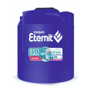 Tanque Cisterna Bicapa 850 Lts Eternit Hacemos Envios!