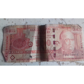 Billetes Para Colecionistas