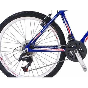 Bicicleta Benotto 30 30 R26