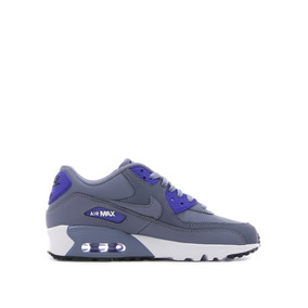 Zapatillas Nike Air Max 90 Ltr Gs Purple Mujer