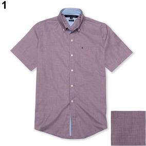 Camisas Tommy Originales Caballero Remate Selecciona