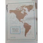 Breve Atlas Anecdótico De La Ciencia - Carballeda - 2020