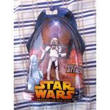 Vendo Muñeco De Star Wars Commander Bacara