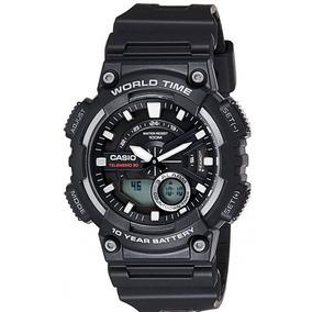 a48f47f8955 Relogio Casio Aeq110w 2av - Relógios no Mercado Livre Brasil