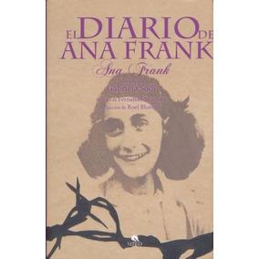 Diario De Ana Frank. Ilustrado Y Pasta Dura