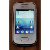 Celular Samsung Gt-s5301l Para Claro