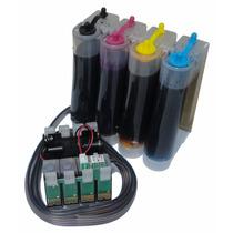 Bulk Ink Tx200 Tx210 Tx220 Tx300f Tx410 Tx600f Com Tinta